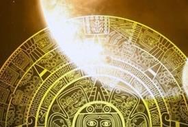 21 dicembre 2012 secondo il calendario Maya