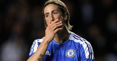 Chelsea, Torres prossimo alla bocciatura