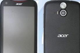 Acer V730, telefono economico e pratico