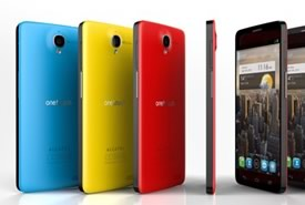 Alcatel One Touch Idol X pronto per il lancio
