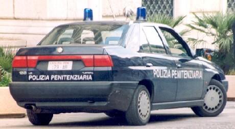 Concorso per agenti allievi della Polizia Penitenziaria