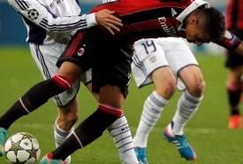 Anderlecht-Milan 1-3, rossoneri promossi agli ottavi di Champions