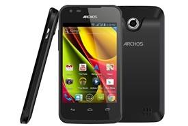 Carbon 35, un nuovo prodotto targato Archos