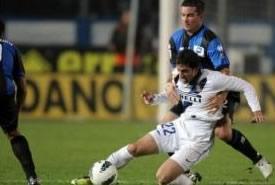 Atalanta-Inter 3-2: la squadra di Strama si ferma a 10 vittorie consecutive