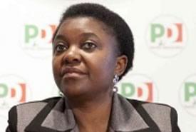 Cécile Kyenge è il nuovo ministro donna e di colore