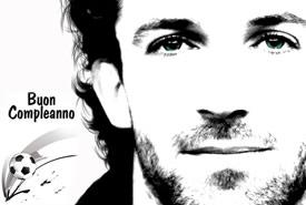 Compleanno di Alessandro Del Piero: 38 volte auguri!!!