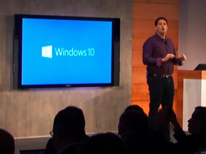 Arriva Windows 10, Gratis dal 29 luglio