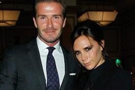 Vacanze di lusso per David e Victoria Beckham