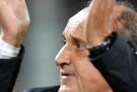 Esonerato Ciro Ferrara: al suo posto arriva Delio Rossi