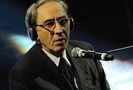 Franco Battiato è il nuovo assessore alla Cultura in Sicilia