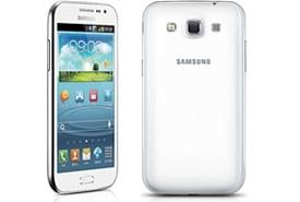 Ancora smartphone da Samsung, ecco il Galaxy Win