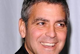 Lifting shock per George Clooney