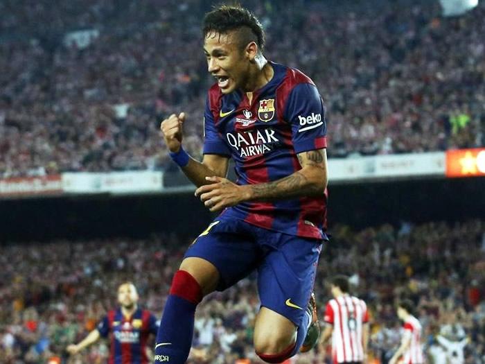 Il Barcellona vince la Coppa del Re: Messi mostruoso