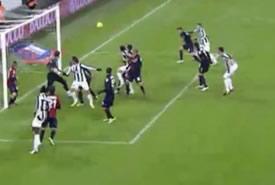 Juve-Cagliari 1-0: nel segno del dodici!
