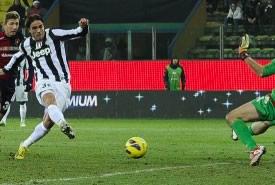 Juve-Cagliari 3-1