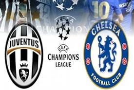 Juventus-Chelsea: per i bianconeri sono d'obbligo i 3 punti