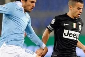 Lazio-Juve 2-1: i biancocelesti volano in finale di coppa Italia.