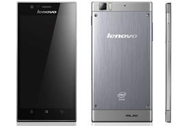 Lenovo K900, smartphone Full HD