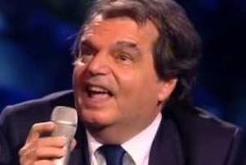 Lite in diretta tra Michele Santoro e Brunetta