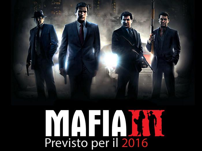 Mafia 3: la Data di Uscita è prevista per il 2016