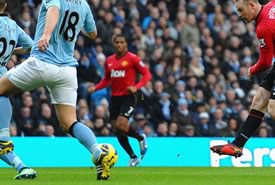 Spettacolo a Manchester: il derby se lo aggiudica lo United al 92′
