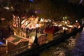 Mercatini di Natale a Londra