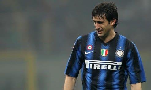Calciomercato Inter Milito