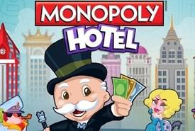 Divertimento assicurato su Android con Monopoly Hotel