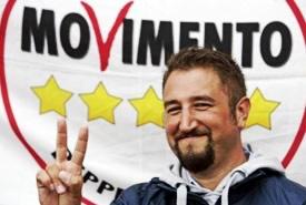 Movimento 5 stelle: Cancelleri rinuncia ai rimborsi elettorali