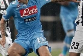 Napoli-Juventus, lo scontro tra titani è vicinissimo!