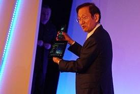 Padfone Infinity, la fusione ideale tra smartphone e tablet