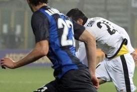 Parma-Inter 1-0