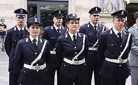 bando polizia penitenziaria 2018