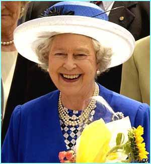 La regina vuole cambiare la legge di successione al trono inglese