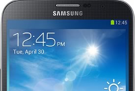 Samsung arricchisce ancora la nuova linea Mega