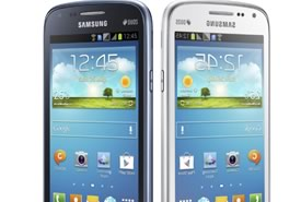 Samsung Galaxy Core, dual-SIM pronto in Cina