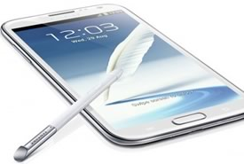 Samsung Galaxy Note 2, raggiunte le 5 milioni di vendite