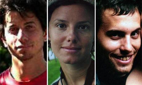 Liberati Bauer e Fattal, i due escursionisti americani arrestati due anni fa