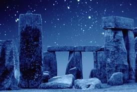 Stonehenge era un Cimitero dell'Età della Pietra?