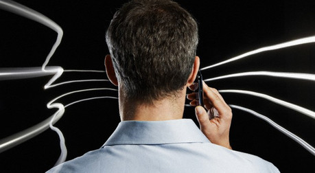 Tumore al cervello: cordless e cellulari ne aumentano l'insorgenza.