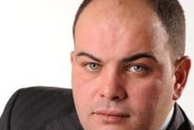 Arrestato per peculato Vincenzo Maruccio, ex consigliere dell' Idv