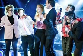 X Factor 6, parlano i finalisti