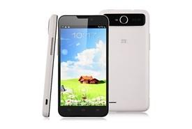 ZTE Grand X Quad, l'ennesimo smartphone quad-core
