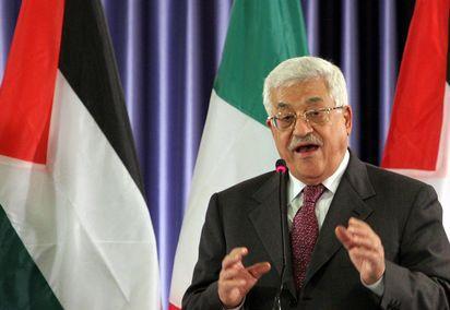 Abu Mazen presenterà richiesta di ingresso all'ONU, gli USA si oppongono