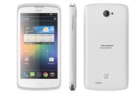 Acer Liquid C1, uno smartphone per tutte le tasche