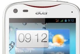Acer non molla la presa e lancia un altro smartphone