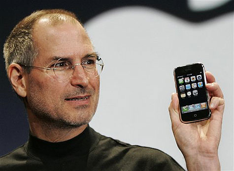 Steve Jobs slogan: affamati e folli, nuovo Martin Luther King