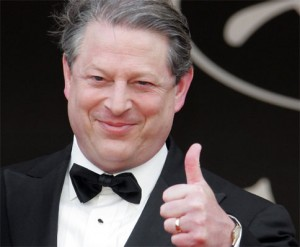 Al Gore membro del consiglio Apple ed ex vice presidente USA