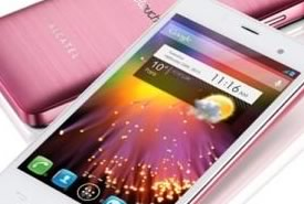 Alcatel One Touch Star, uno smartphone basilare