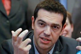 Tsipras: bisogna cambiare l'Europa